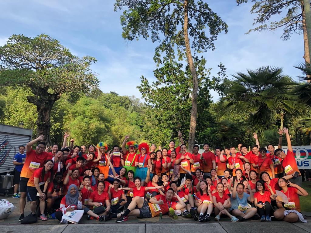 KL Bar Run 2019