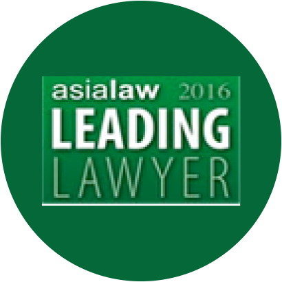 Asialaw Leading Lawyers - 2017