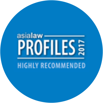 Asialaw Profile - 2017