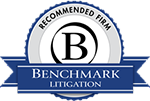Benchmark Litigation Asia- Pacific - 2018